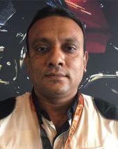 Muneer Mohammed