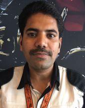 Mohammad Haja