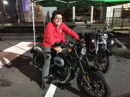 ☆不定期開催☆武蔵境教習所車両展示☆
