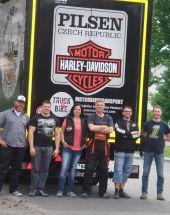 Harley-Davidson Plzeň Crew & Friends