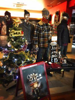 クリスマス用品セール残り2日!