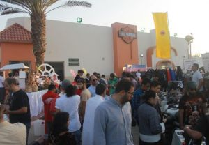 H-D® Jeddah Garage sale and H.O.G.® Jeddah chapter 2nd Bike show
