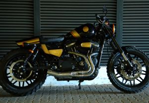 Battle of the Kings 3: H-D® Durban's Entry!