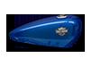Harley-Davidson<sup>®</sup>500 - Superior Blue