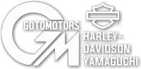 ハーレーダビッドソン山口 GOTOMOTORS Harley-Davidson<sup>&reg;</sup>