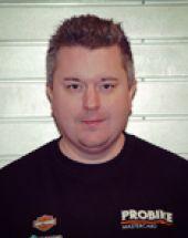 Marcus Lindén