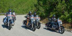 Book a Harley tour in Vietnam