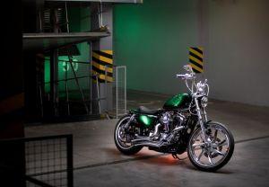 Harley-Davidson® Sportster® XL1200T