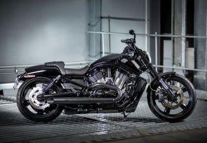Harley-Davidson® V-ROD Muscle® VRSCF