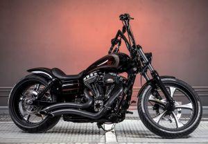 Harley-Davidson® Wide Glide® FXDWG