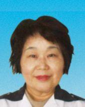 徳永 典子 Noriko TOKUNAGA