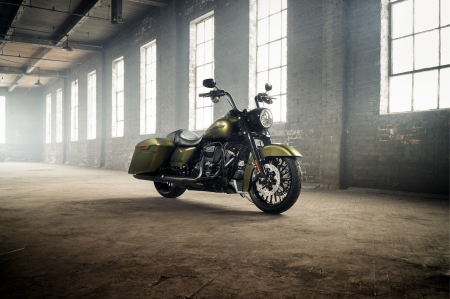 All New Road King® Special