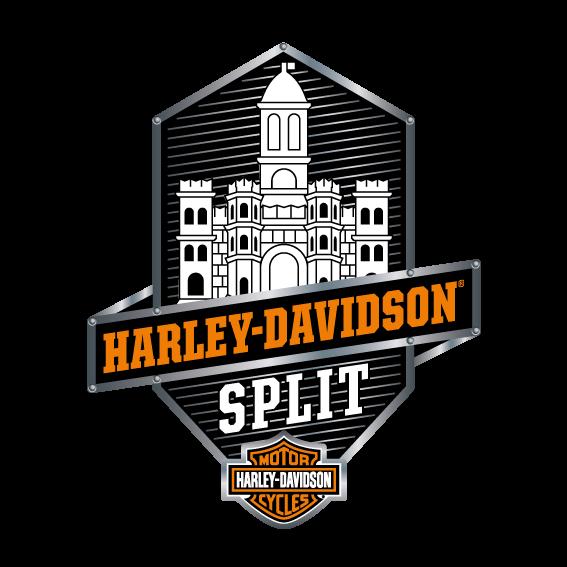 Harley Davidson<sup>®</sup> Split