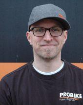 Michael Fridh