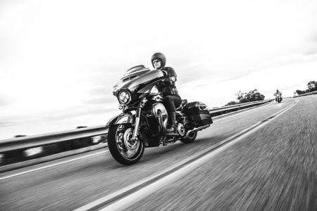 """Harley-Davidson """"Discover More 2017"""" piedzīvojums ir sācies!"""