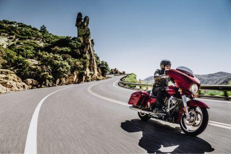 Календарь активностей Harley-Davidson Уфа на 2017 год