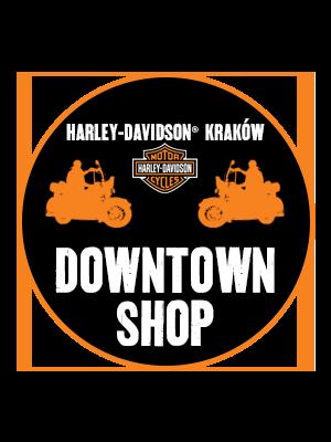 Harley-Davidson<sup>&reg;</sup> KRAKÓW