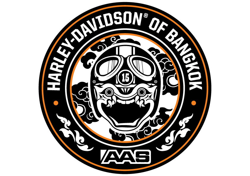 AAS Harley-Davidson<sup>®</sup>  of Bangkok