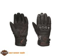 ENDURANCE LEATHER GLOVES