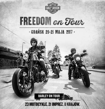 Harley Davidson® on Tour