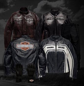 Ny kolleksjon fra Harley-Davidson!
