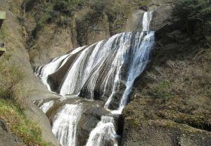 4月4日 平日ツーリングin袋田の滝