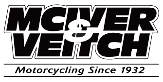 McIver & Veitch Harley-Davidson<sup>&reg;</sup>