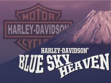 Blue Sky Heaven:参加者募集