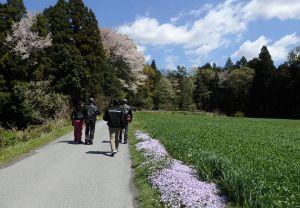 4月23日_益子・笠間ツーリング