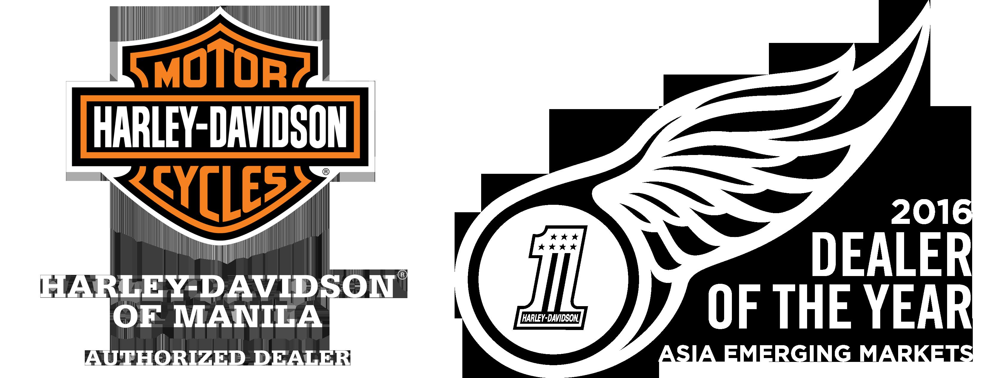 Harley-Davidson<sup>&reg;</sup> of Manila