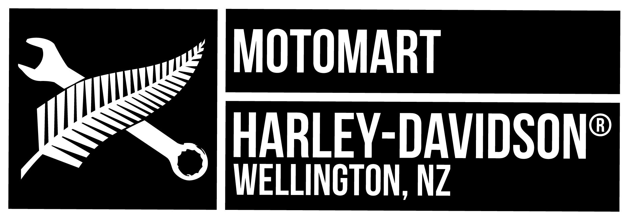 Motomart Harley-Davidson<sup>®</sup>
