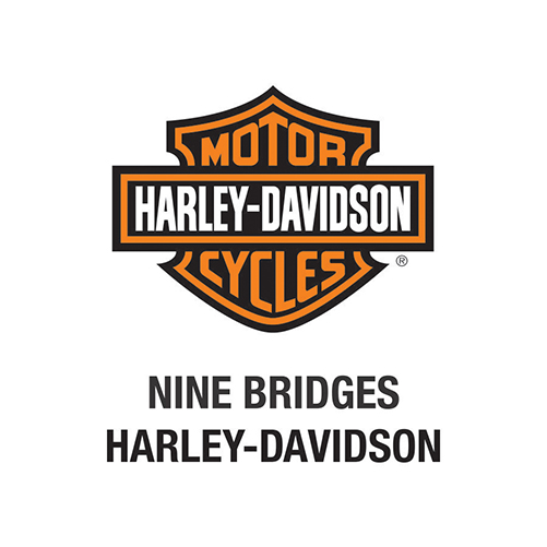 Nine Bridges Harley-Davidson<sup>&reg;</sup>