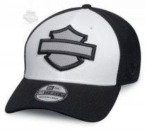 CAP-3930,MESH,WHITE