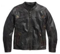Limited Edition Deri Ceket