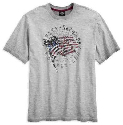 T-shirt męski AMERICANA