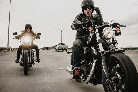 Yeni 2017 Harley-Davidson modellerinde kısa süreliğine geçerli özel bonus teklifi.