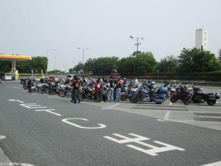 6月18日(日)軽井沢日帰りツーリング開催!