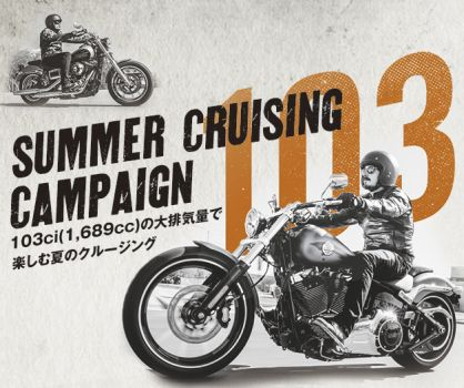 ✡SUMMER CRUSING CAMPAIGN✡