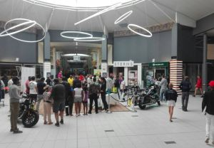 Maerua Mall Father's Day - By Radio Wave