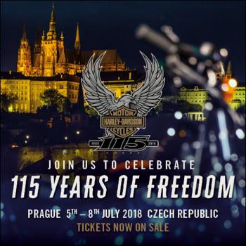 Celebrating 115 years of freedom