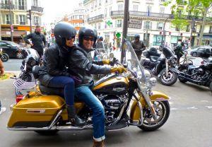 Journées privilèges - Gamme Touring