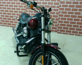 FXDBB STREET BOB LIMETED EDITION