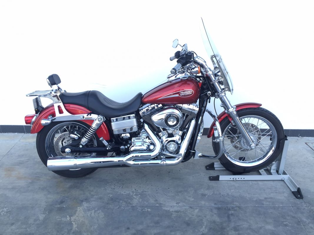 DYNA FXDL LOW RIDER