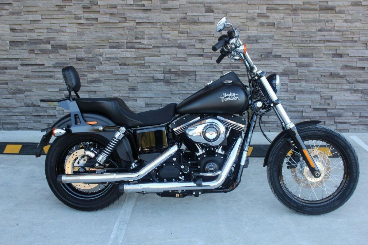 Pre-loved Dyna Low Rider S | Sunshine Coast Harley-Davidson®