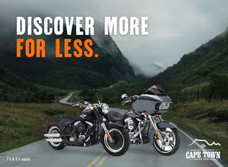 Discover More For Less