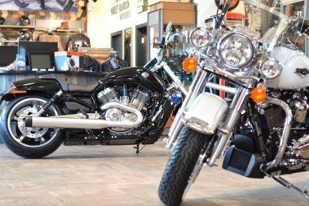 Отличные цены на новые мотоциклы!