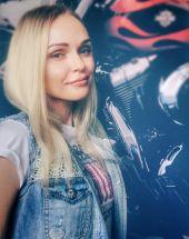 Панишева Оксана