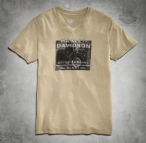 Harley-Davidson® Slim Fit Mens Tee's