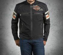 Harley-Davidson Smokin Outwear Jacket