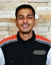Nirodh Ramawthar